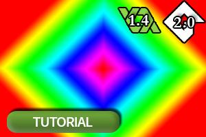 Farbthemes im GameMaker
