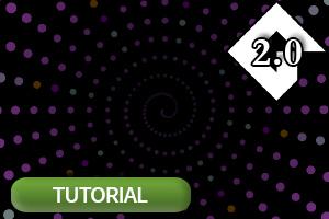 Spiraleffekt im GameMaker