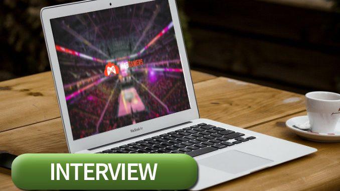 Interview mit Magnus Reiß